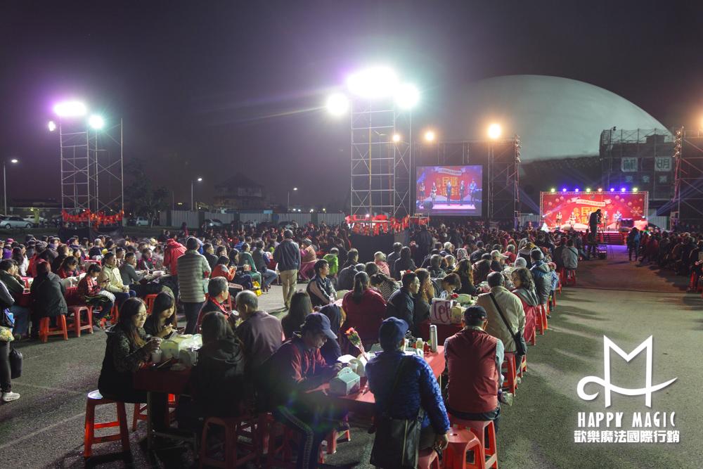 104漢翔工業聖誕晚會05